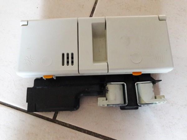 Miele G692 SCVI, 5154001, Dosierbehälter